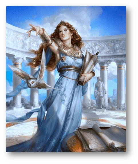 Diosa Janire