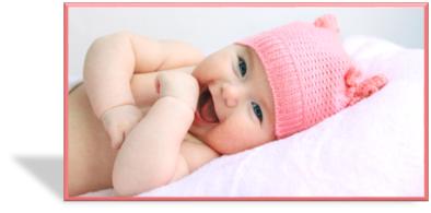 bebé Janire